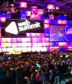how to create a web summit