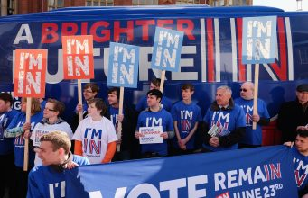 Millennials misrepresented in Brexit vote: analysis