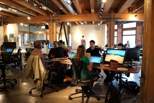 alphagamma why join a coworking space 5 reasons to switch to an open office entrepreneurship