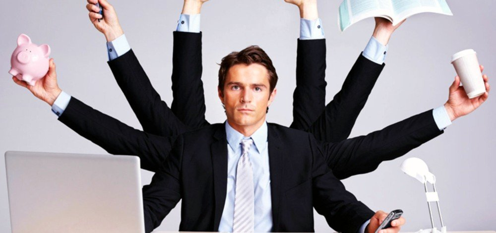 AlphaGamma - 6 ways to stay remarkably focused