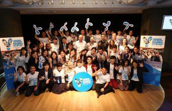 alphagamma telenor youth forum 2016 opportunities