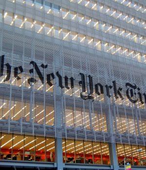 alphagamma New York Times Summer Internships 2017 opportunities