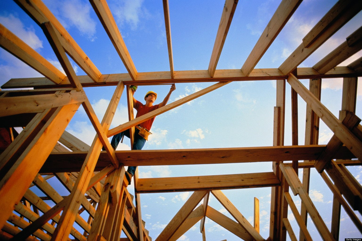 Building vs buying picking the right option when for Building a new home