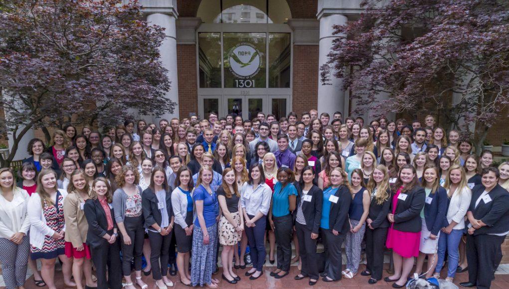 alphagamma NOAA Ernest F. Hollings Undergraduate Scholarship Program 2017 opportunities