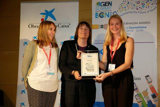 alphagamma Global Editors Network Data Journalism Awards 2017 opportunities