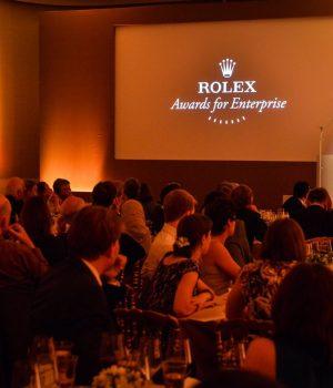 alphagamma The Rolex Awards for Enterprise 2018 opportunities