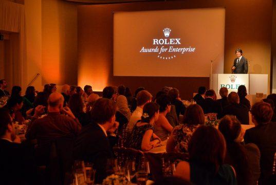 alphagamma The Rolex Awards for Enterprise 2018 opportunities