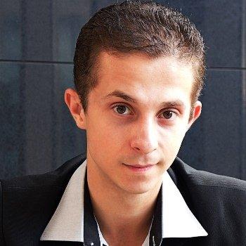 Arthur Gopak CEO and Editor-in-Chieft at AlphaGamma