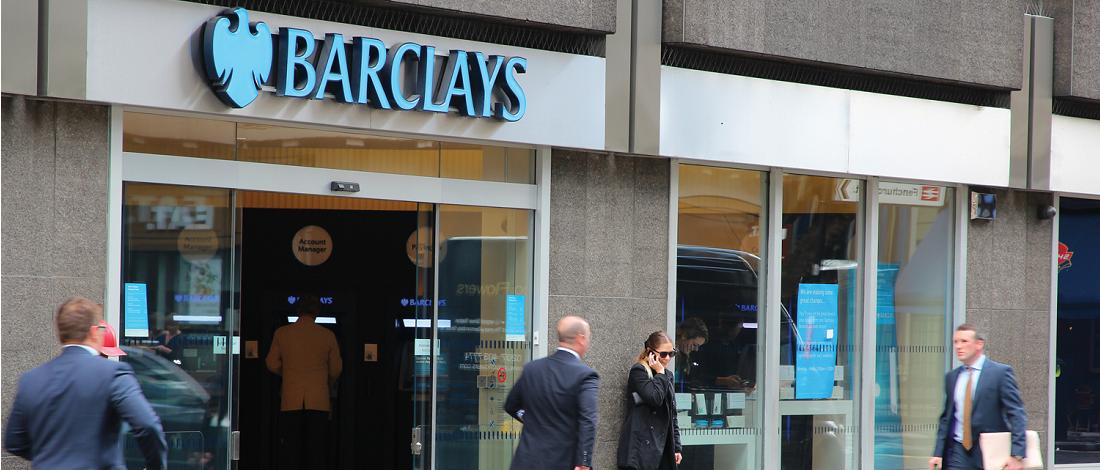 Barclays summer Internship 2016 | AlphaGamma