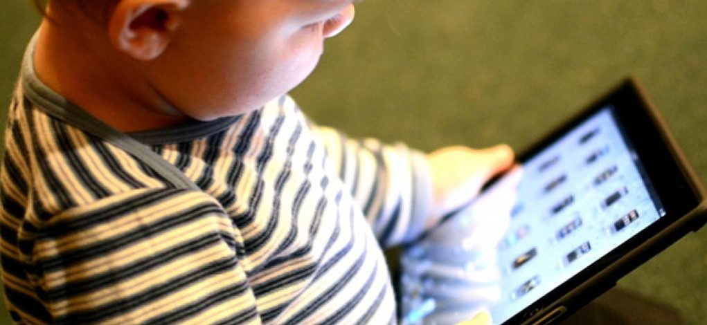 What are the consequences of being a digital native? | AlphaGamma