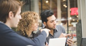 alphagamma How companies can save millions through millennial engagement entrepreneurship finance