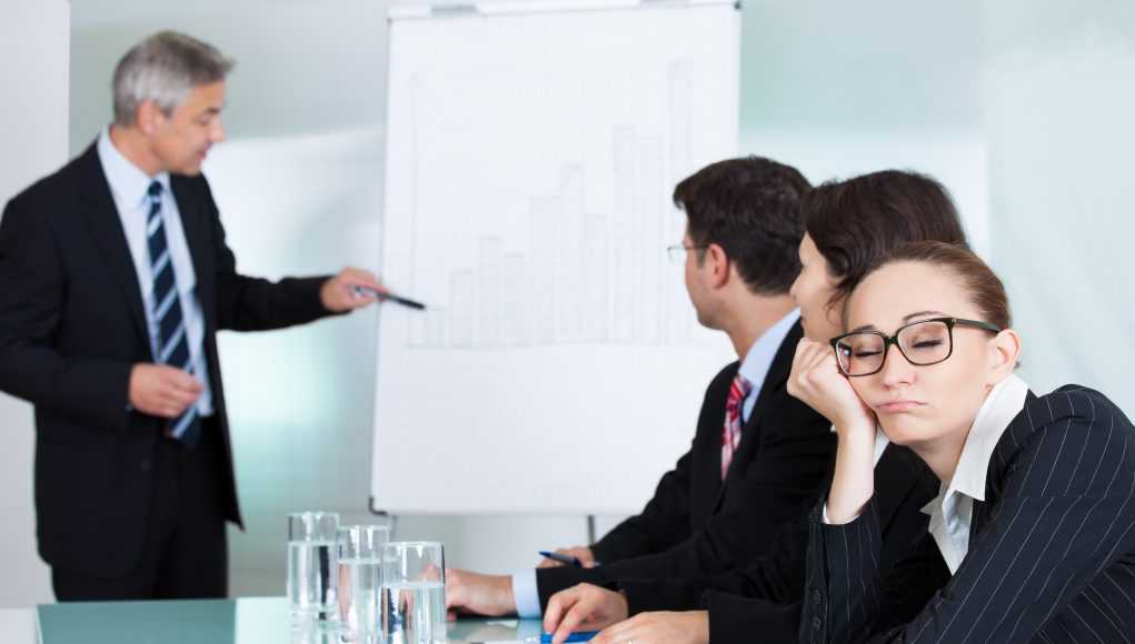 How to create a strong sales pitch
