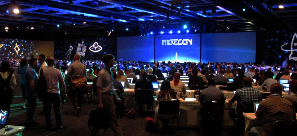 Image result for mozcon