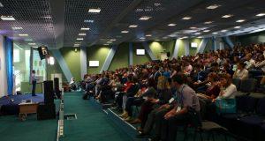 alphagamma Lviv IT Arena2016 opportunities