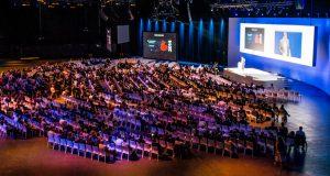 alphagamma Liberty Global Technology Summit 2016 opportunities