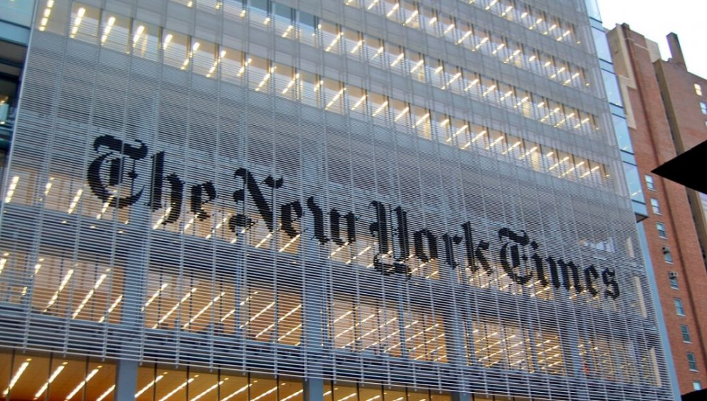 alphagamma New York Times Summer Internships 2017 opportunities