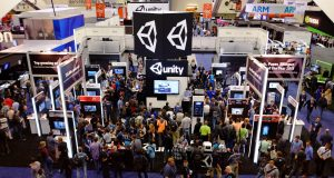 alphagamma game developer conference 2017 opportunities