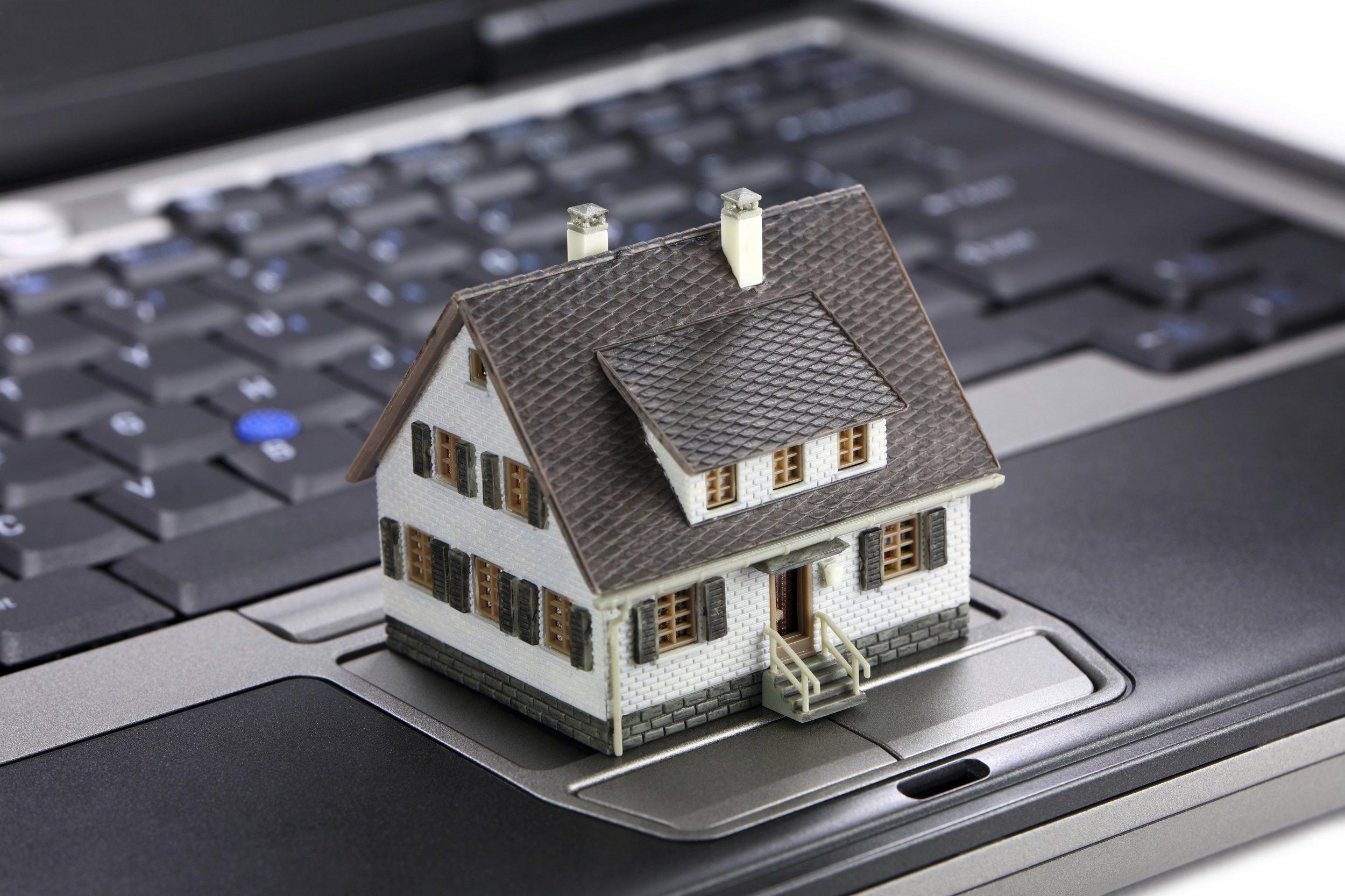 Сайт покупки недвижимости за границей