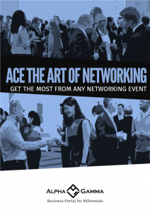 Ace the art of networking