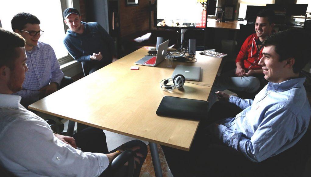 alphagamma AlphaGamma Startups Overview December 2016 entrepreneurship