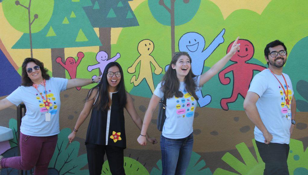 alphagamma Nickelodeon Internship Program 2017 opportunities
