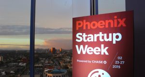 alphagamma PHX Startup Week 2017 opportunities