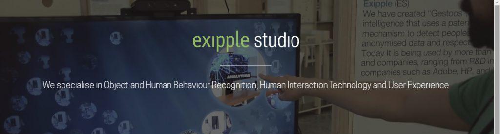 alphagamma exipple studio entrepreneurship