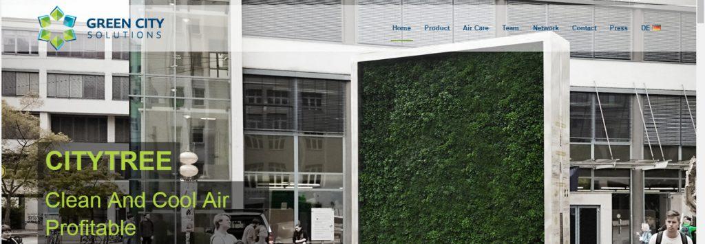 alphagamma green city solutions entrepreneurship