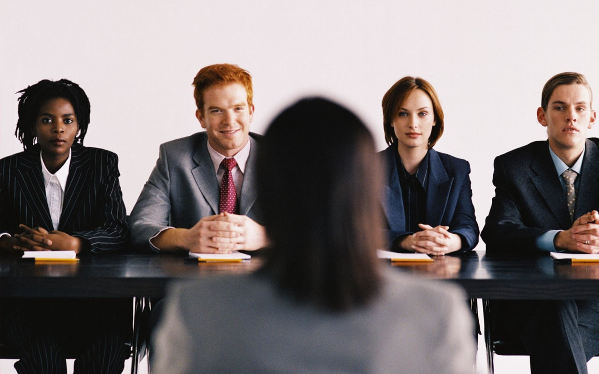 how to look professional in a job interview alphagamma