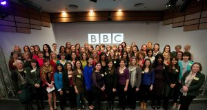 alphagamma BBC Expert Women 2017 opportunities