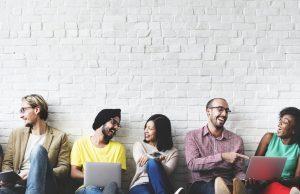 alphagamma technology and the millennial generation interpreneurship