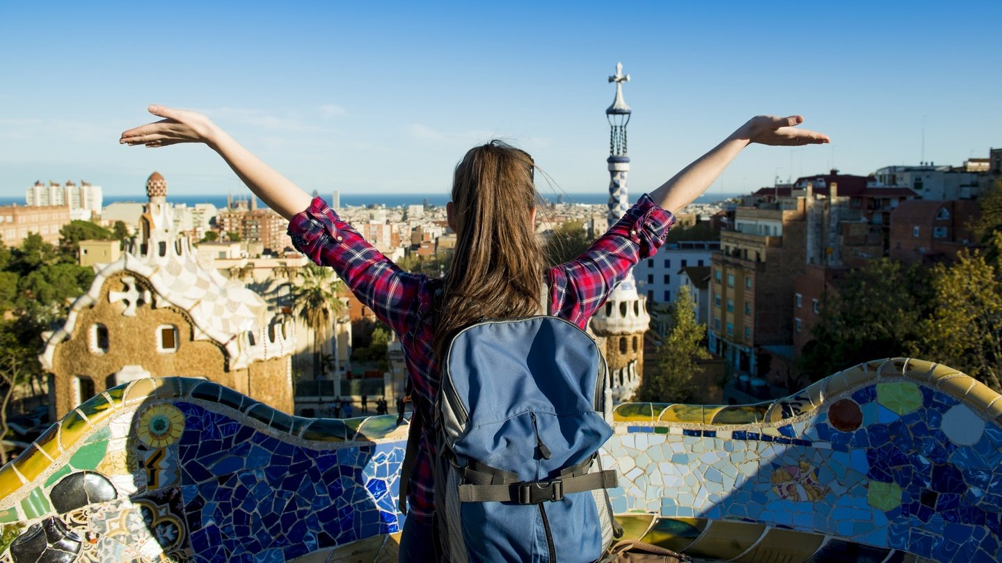 7 Fun Facts about Studying Overseas