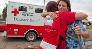 alphagamma American Red Cross Summer Internships 2017 opportunities