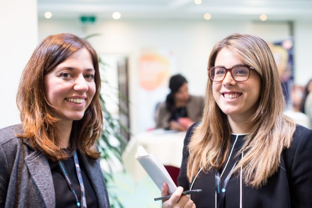alphagamma Top Women Technology Summit 2017 opportunities