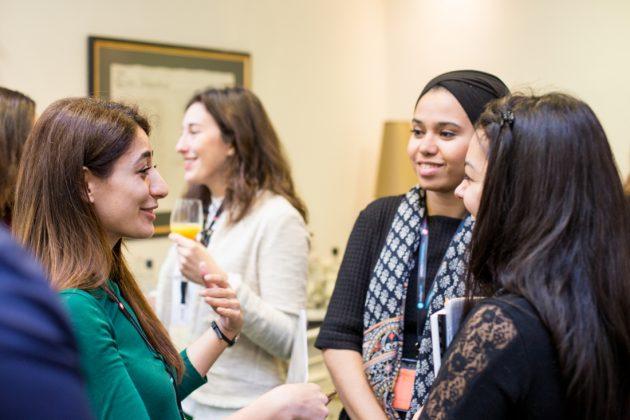 alphagamma Top Women Technology Summit 2017 opportunities 2
