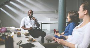 alphagamma 5 ways to improve workplace communication entrepreneurship