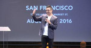alphagamma Culture Summit 2017 opportunities