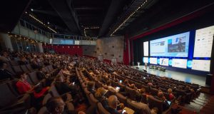 alphagamma FundForum International 2017 opportunities