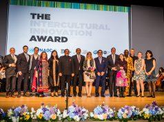 alphagamma Intercultural Innovation Award 2017 opportunities
