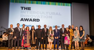 alphagamma Intercultural Innovation Award 2017 opportunities
