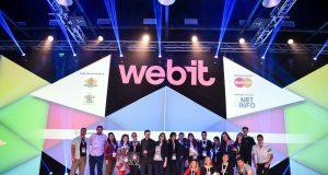 alphagamma Webit Festival Europe 2017: re:Inventing Europe's Future opportunities