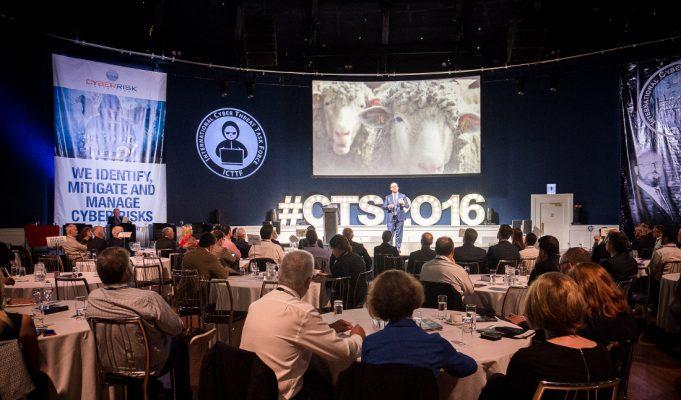 alphagamma Cyber Threat Summit 2017 opportunities