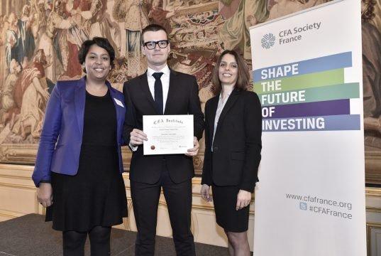 alphagamma European QuantAwards 2017 Awards in Quantitative Finance opportunities
