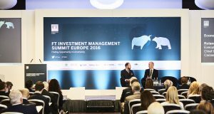 alphagamma Investment Management Summit Europe 2017 opportunities