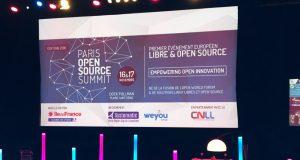 alphagamma Open Source Summit 2017 opportunities