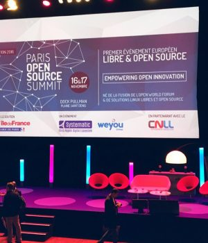 alphagamma Open Source Summit 2017 opportunities