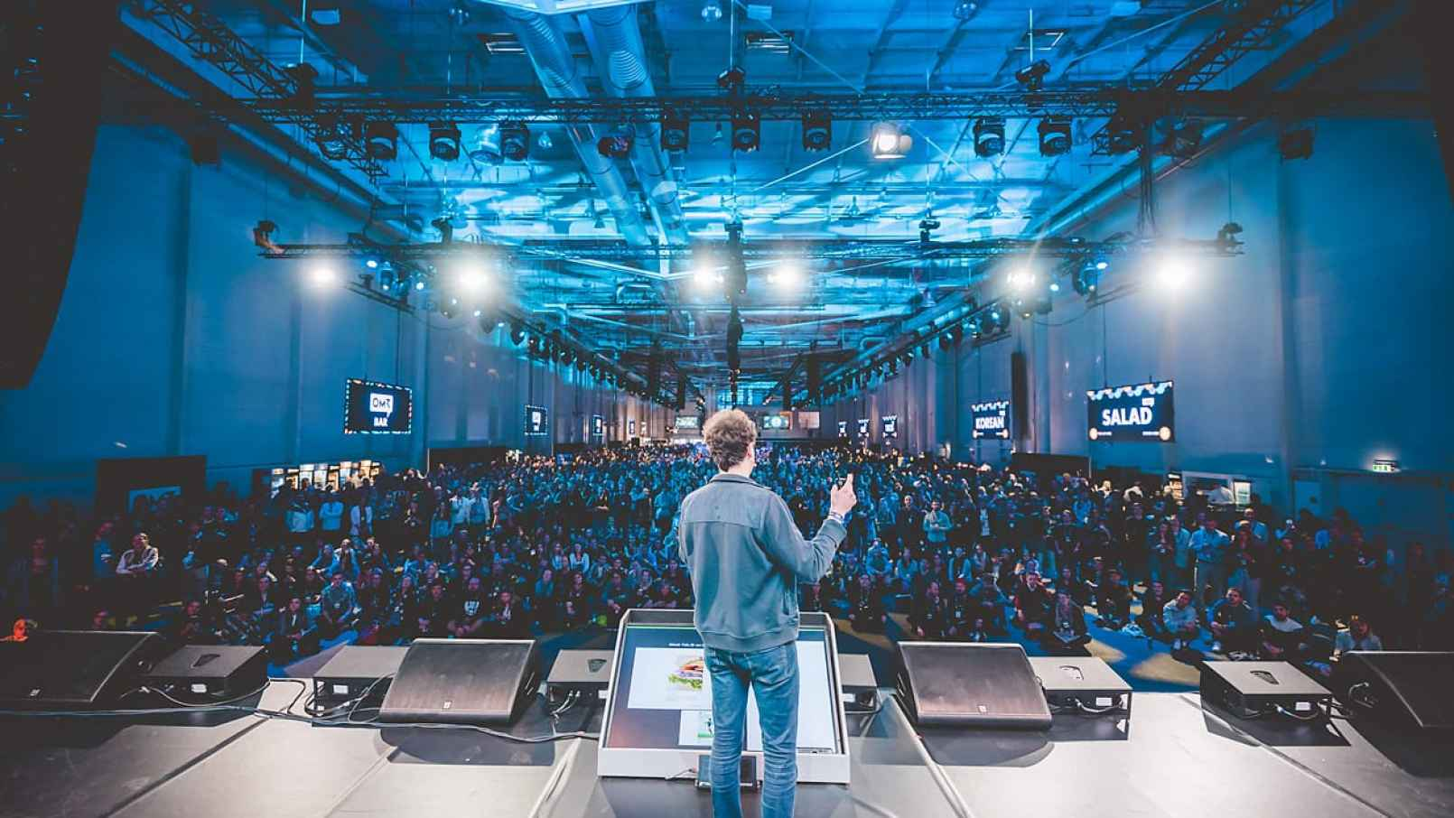 Ultimate list of digital marketing events in Europe in 2019 | AlphaGamma